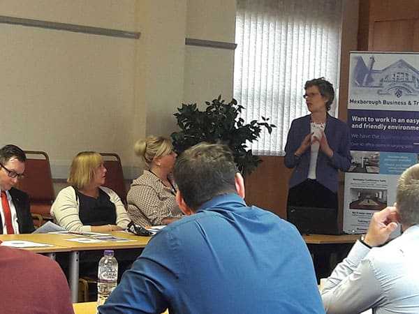 Mexborough Business Centre hosts Public Sector Procurement Workshop