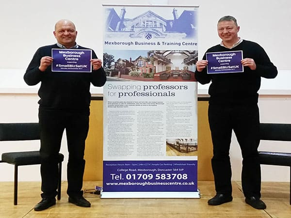 Mexborough-Business-Centre-Supporting-Small-Biz-Saturday