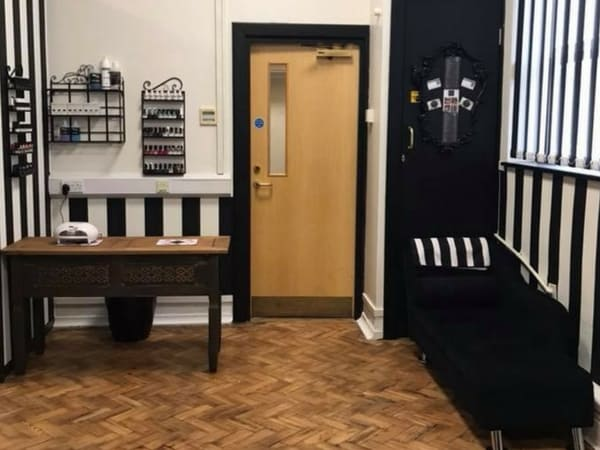 Work Space not just Office at Mexborough Business Centre