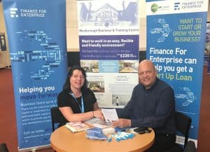 Finance for Enterprise at Mexborough Business Centre