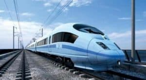 HS2 Phase 2b – Public Information Event