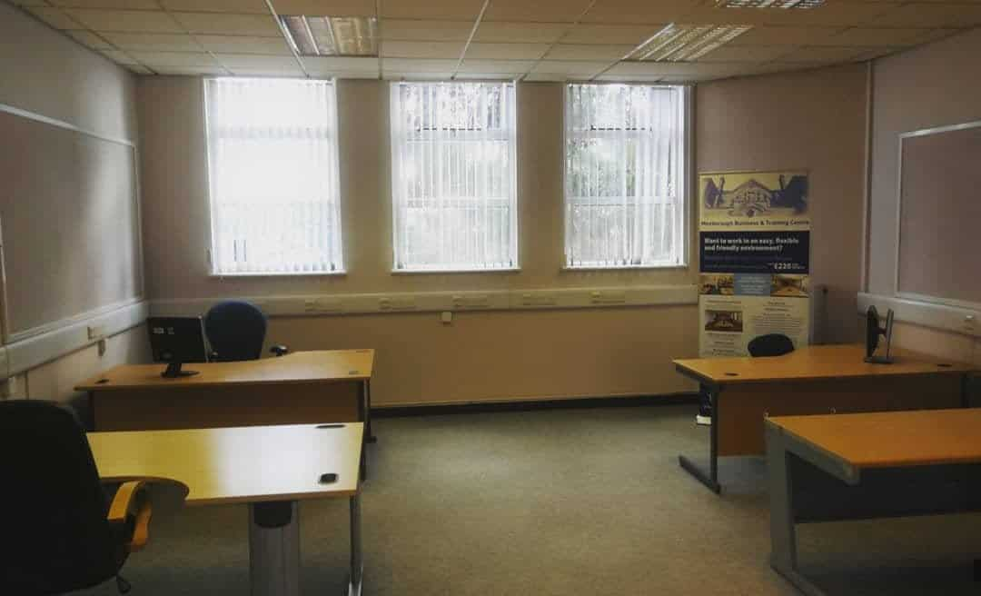 F2 Room to rent in Mexborough Business Centre