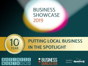 Doncaster Business Showcase Event 2019