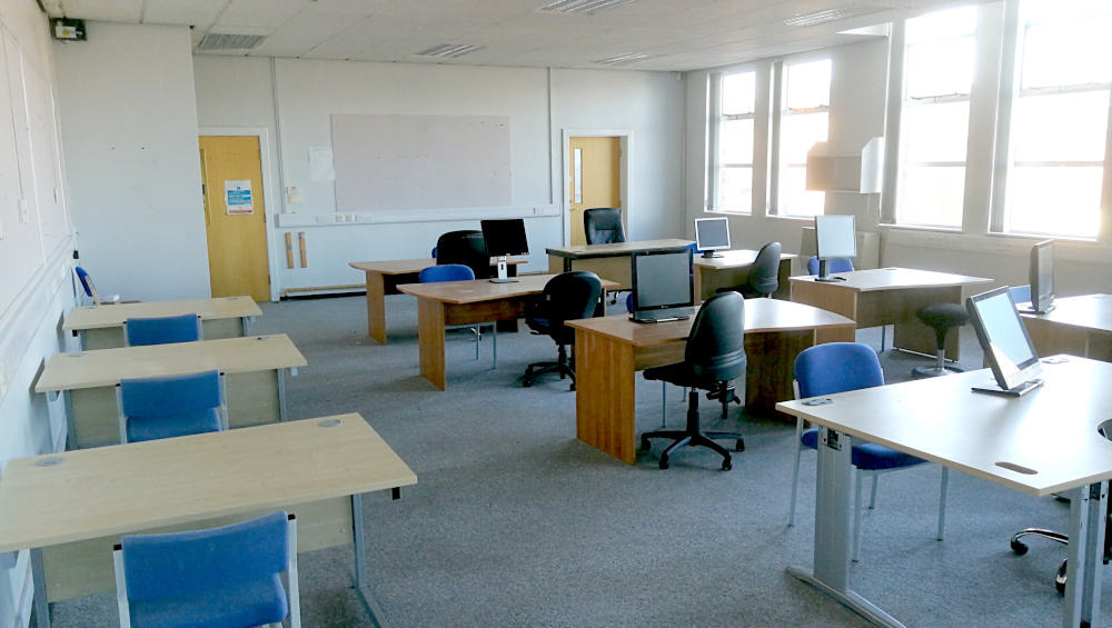 Office Space to Rent South Yorkshire Rotherham Doncaster Barnsley Mexborough Business Centre F16