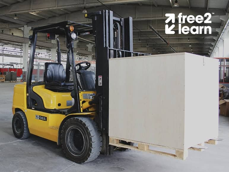 forklift free2learn