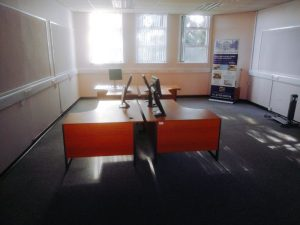 Mexborough Business Centre - Office Space to Rent