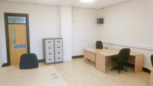 Office Space to rent Mexborough Busines Centre F12