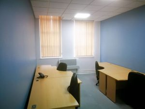Office Space to rent Mexborough Busines Centre G15 South Yorkshire