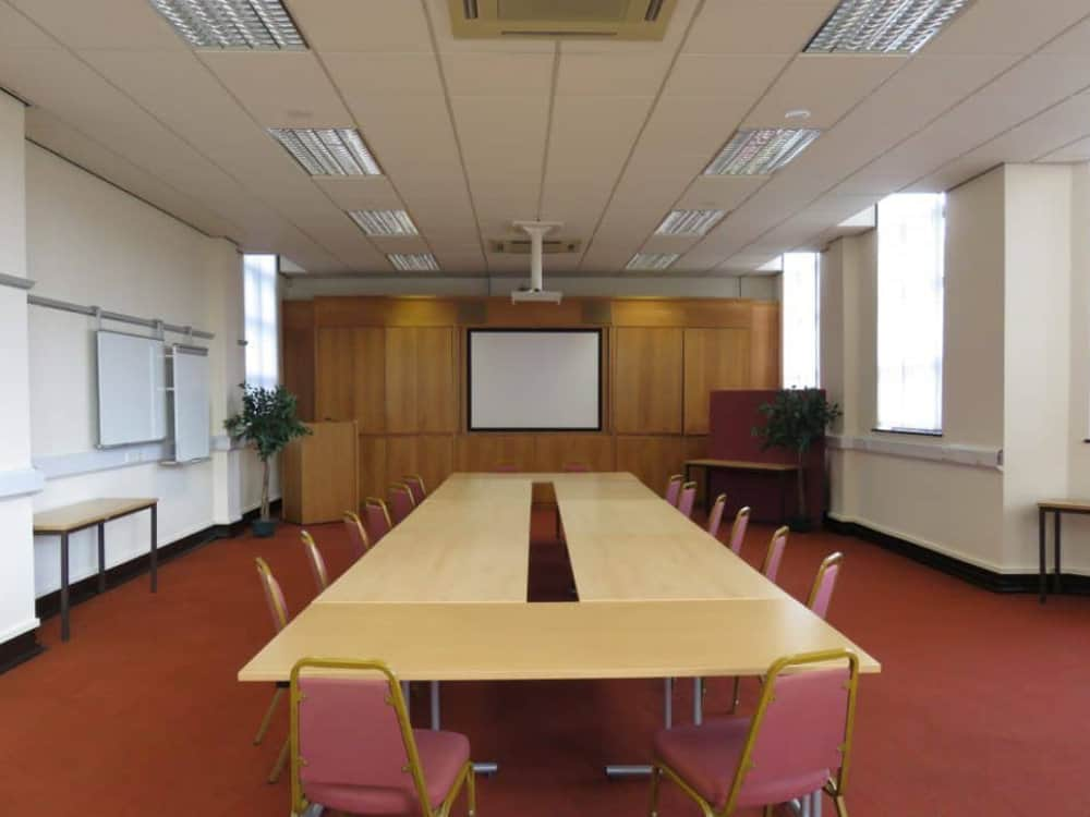 Mexborough Business Centre Meeting Room G11