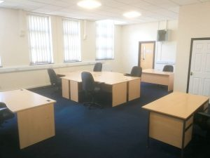 Mexborough Business Centre - Office Rooms to Rent - F11- South Yorkshire Doncaster Rotherham Barnsley